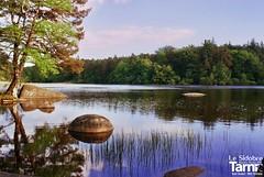 Lac du Merle Sidobre Tarn