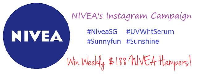 NIVEA Instagram