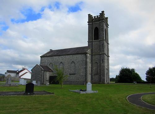 St. Mary's Church, Fertagh (Johnstown)