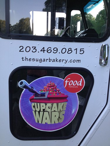 Sugar Cupcake Truck, CT