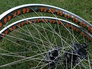 New Wheelz