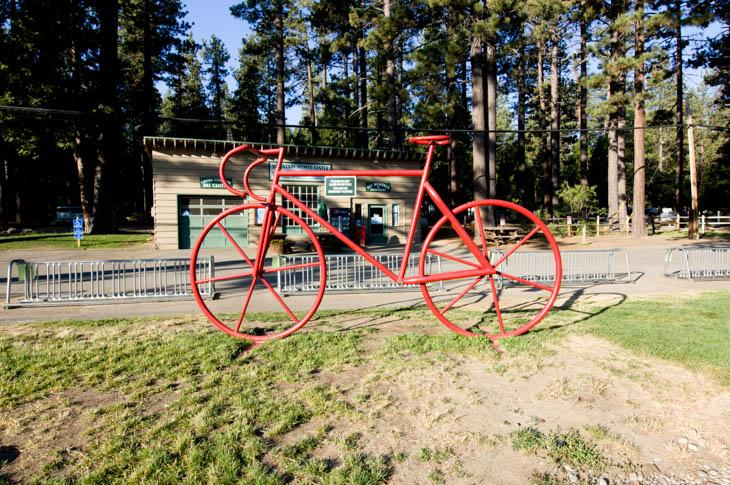 @ South Lake Tahoe