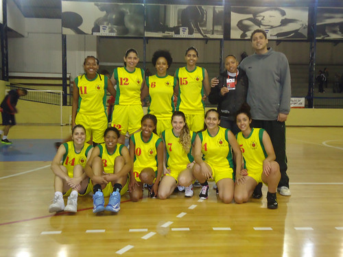 57º Jogos Regionais Barueri 2013-Embu das Artes/Ladies 65 x 27 Barueri/SP Data : 24/07/13 às 19Hr-Local : SPORTVILLE by Caroline Campagni