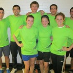 CoRec Comp Indoor Soccer - Los Lunchables