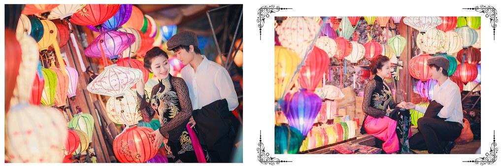 Địa chỉ chụp ảnh cưới đẹp mê hồn tại Đà Nẵng
