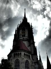 St. Paul Kathedrale