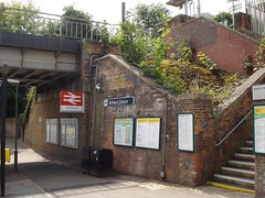 Picture of Birkbeck Station