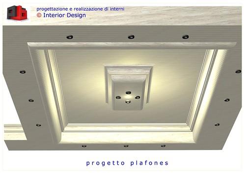Progetto Plafones