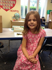 Kindergarten Meet the Teacher: Mrs. Daley