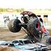 Monster Truck Show - Filer, Idaho - 2013