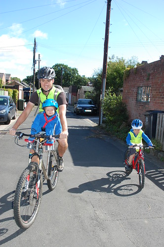 Bike Mounted Child Carriers Seats Which One
