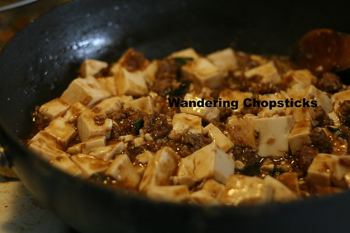 House Foods Chinese Mabo Tofu Sauce 4