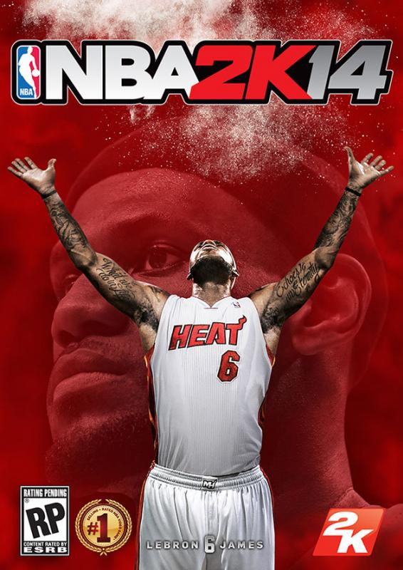 LeBron-James-has-his-first-video-game-cover-Image-via-2K-Sports
