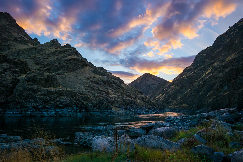 Hells Canyon