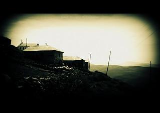 Deserted Plateau