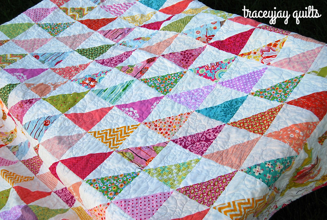 traceyjay quilts: Kiley s Princesses and Mermaids quilt