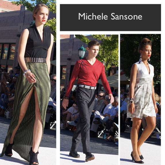 STLFW, Style in the loop, Michele Sansone