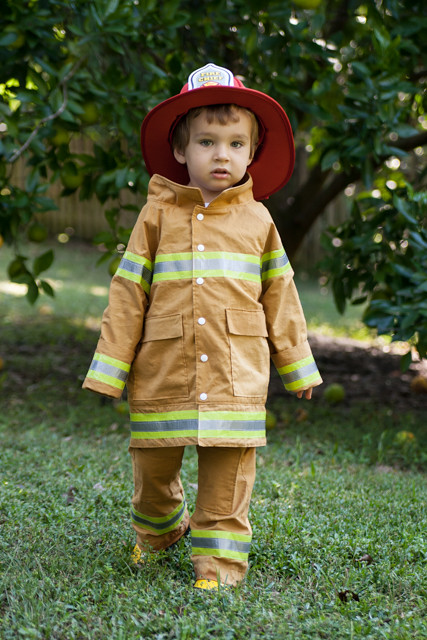 kidu0027s fireman costume from puddle jumper
