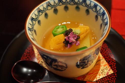 kobachi corn tofu