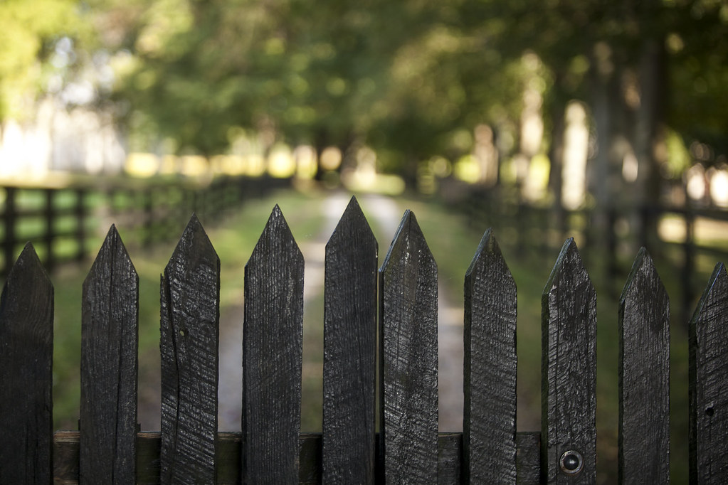Idlewild Fence