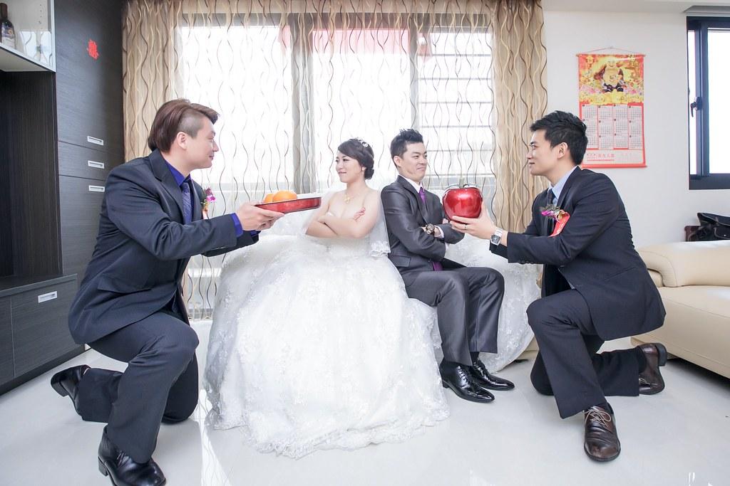 承威&雅芳 婚禮紀錄 (43)