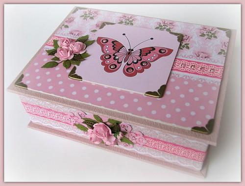Roosa karp 2