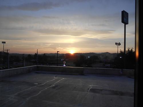 sunset hotel qualityinn