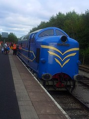 Ribble Rail