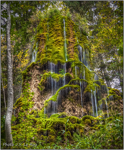 park france fall alpes lumix waterfall flora europe wildlife panasonic provence dignelesbains flore chutedeau faune parcnaturel fz200