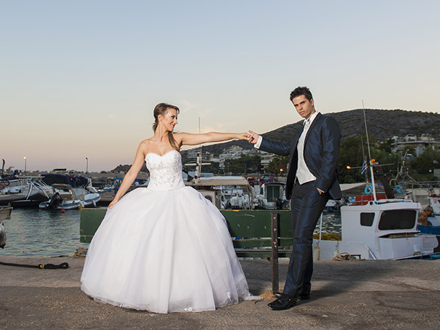 Greece marriage for foreigners