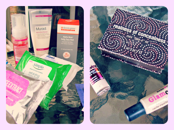 Skincare, Concealer, #theSOproject, The Starting Out Project