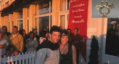 Cabourg, Festival du film 2004 (Gouden Zwaan)
