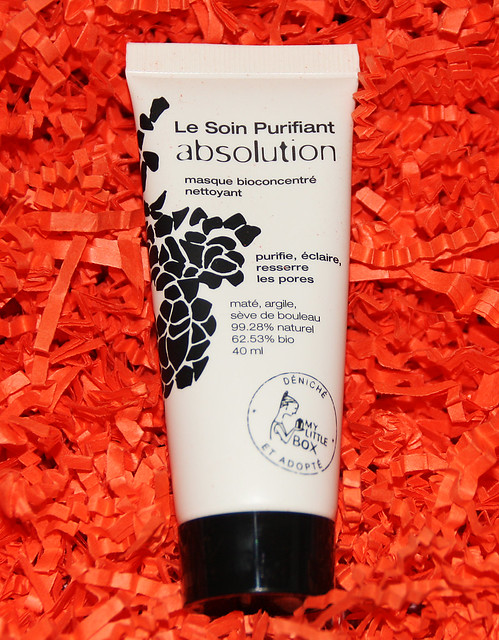Absolution_Le Soin Purifiant
