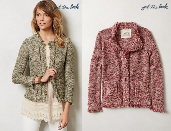 anthro eliot cardigan