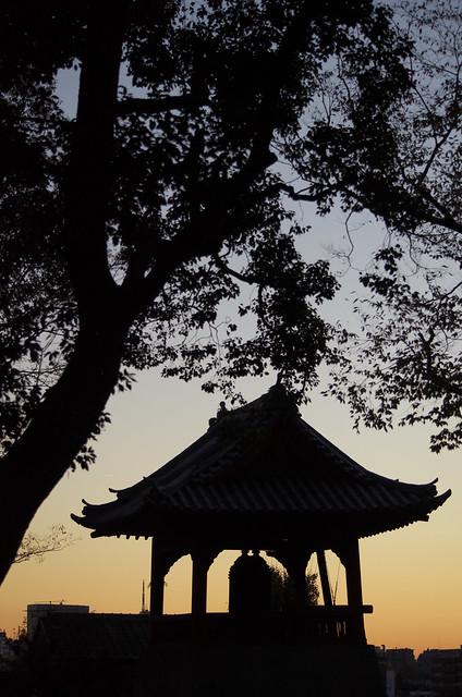 東京路地裏散歩 2013年11月30日