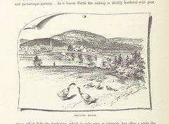 """British Library digitised image from page 102 of """"Scotland and Ireland. A picturesque survey of the two countries ... Translated by Henry Frith. With ... illustrations"""""""
