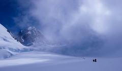 Podjście Ski Hill