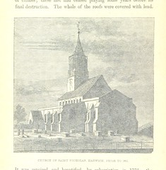 "British Library digitised image from page 128 of ""A Season at Harwich, with excursions by land and water. To which is added researches, historical, natural and miscellaneous"""
