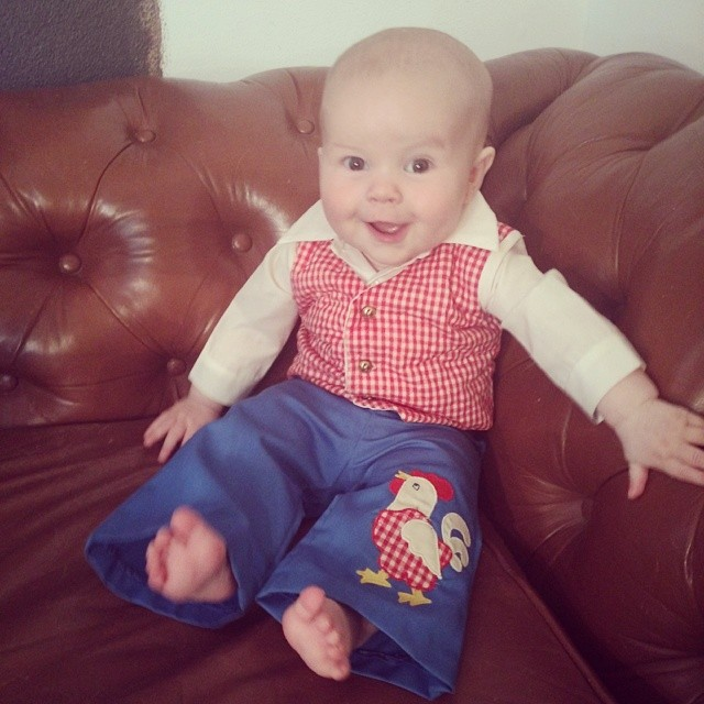 Theodork, dressed by @scathinglybrilliant #babyjagoe