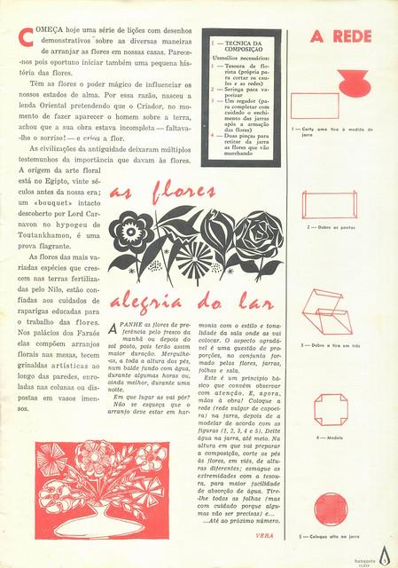 Banquete, Nº 11, Janeiro 1961 - 6