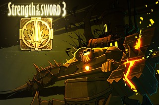 Strength of the Sword 3, 01