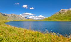 Le Lac Verney