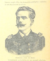 "British Library digitised image from page 22 of ""A Revolta da armada de 6de Setembro de 1893"""