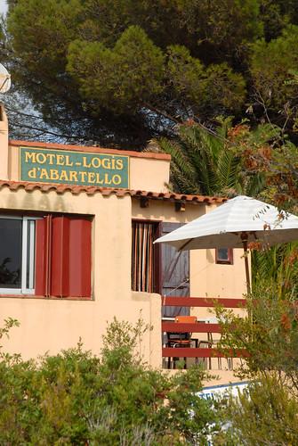 FCSconseil1 posted a photo:Réception du Motel