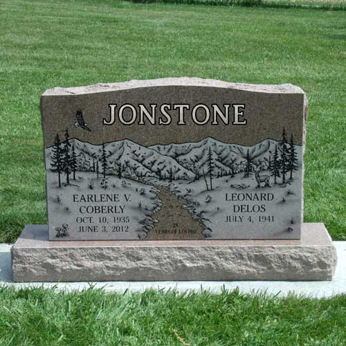 Design Your Own Gravestone Online