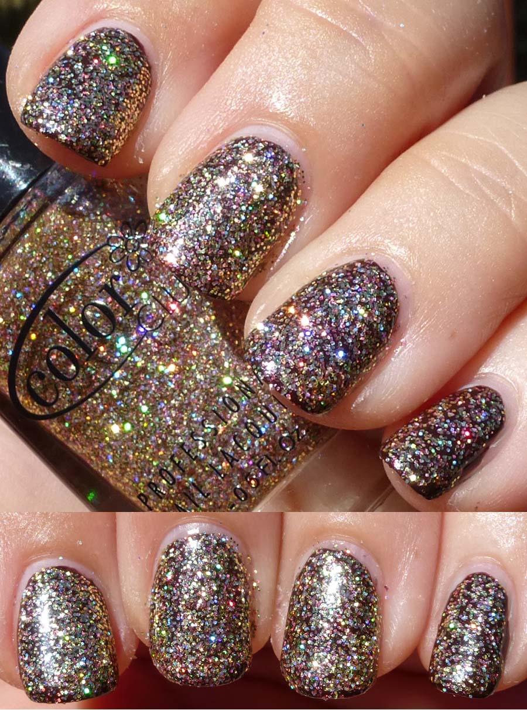 Paillette: a little nail polish journal: December 2013