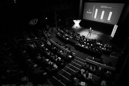 Jerry Kang: Immaculate perception?   TEDxSanDiego 2013