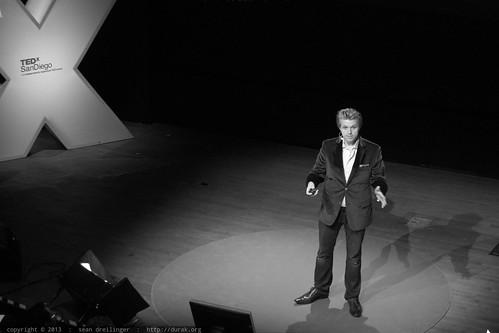 John Ayers: Monday ain?t all bad   TEDxSanDiego 2013