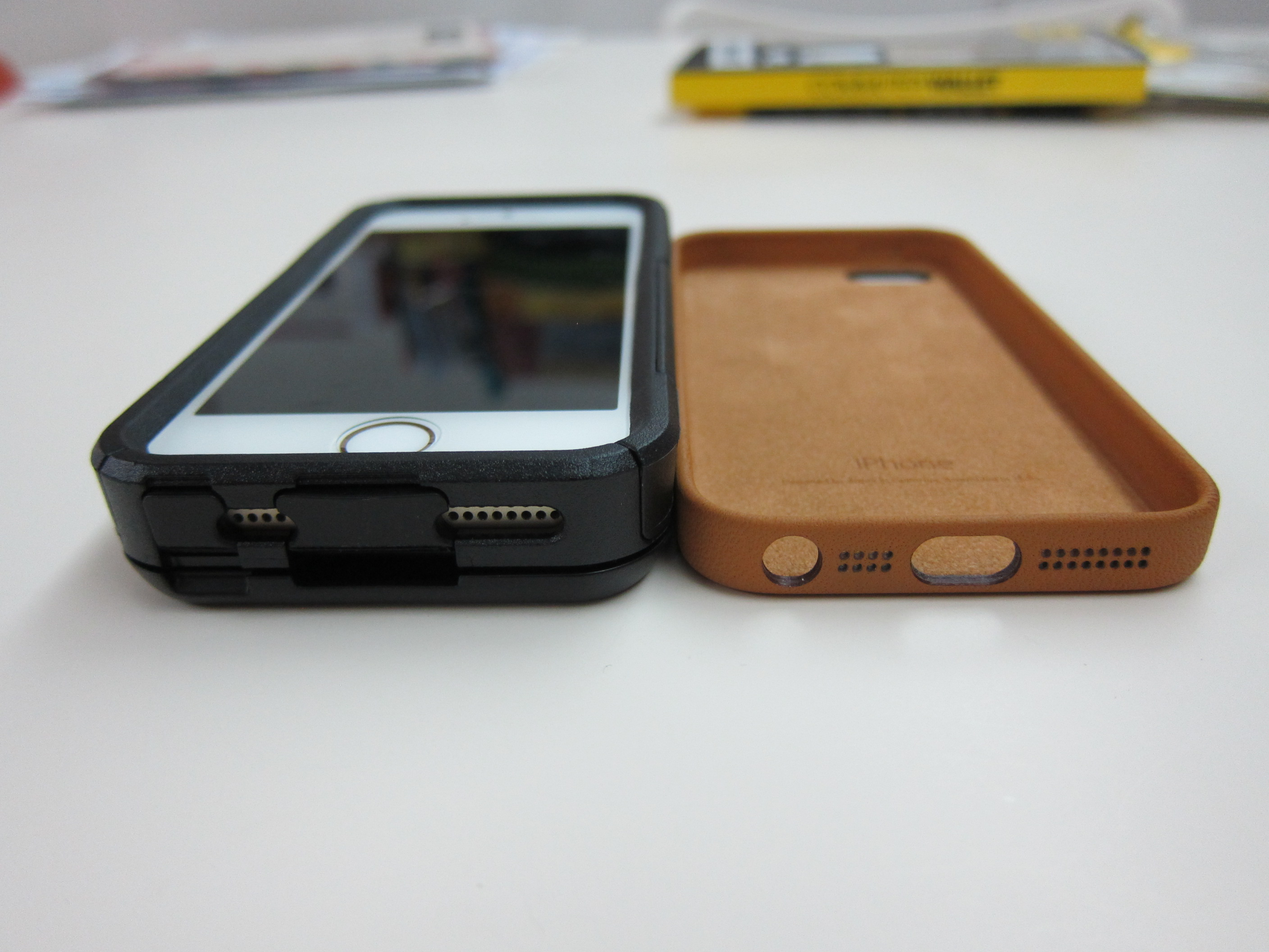 Otterbox Commuter Wallet For Iphone 55s Blog Lesterchan