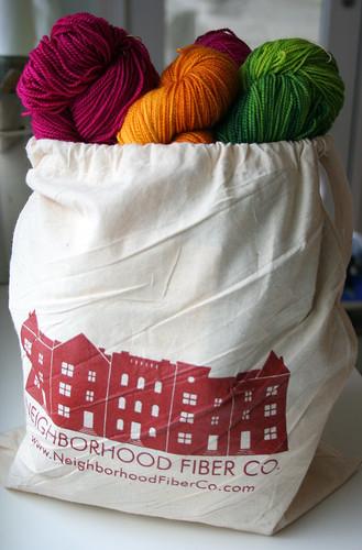 3 in 1 - yarn